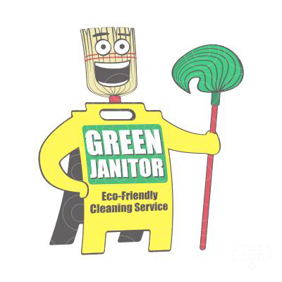 green janitor