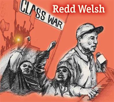 Class War by Redd Welsh