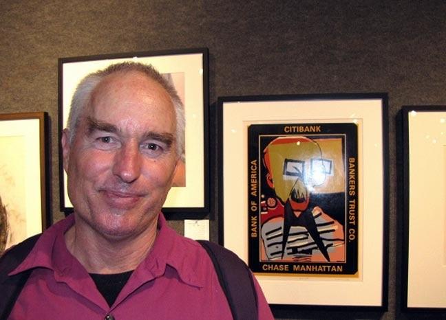 Doug Minkler