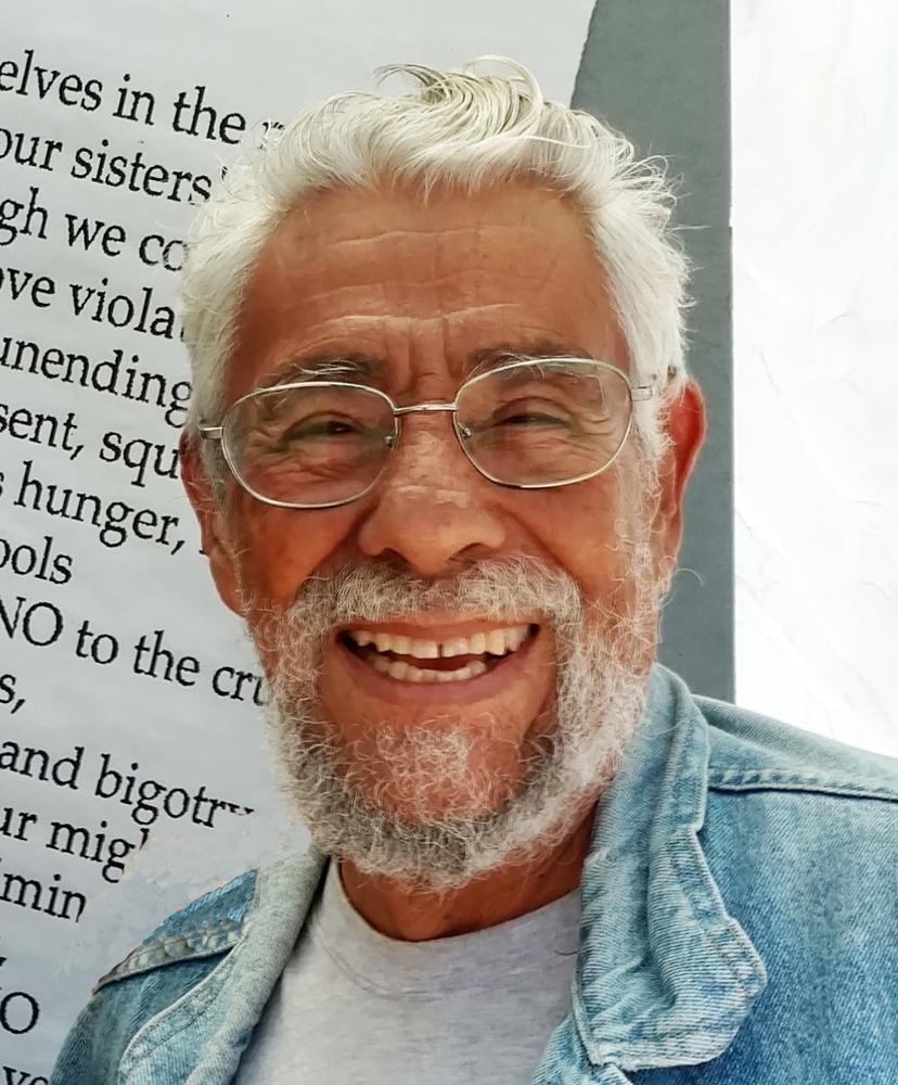 Rafael Jesus Gonzalez